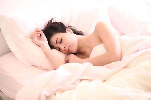 Schlafstörungen behandeln bei Heilpraktikerin Rosemarie Scholz